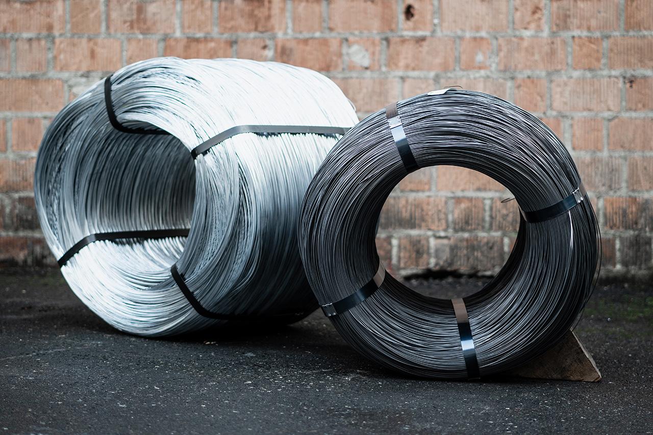 bobina di filo
