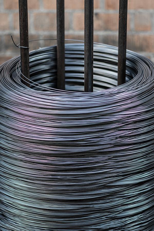 trafilerie di metallo